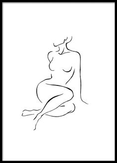 Posing Line Art Poster in the group Posters & Prin… Posing Line Art Poster in der Gruppe Poster & Drucke / Kunstdrucke bei Desenio AB … – The post Posing Line Art Poster in der Gruppe Poster & … appeared first on Frisuren Tips - People Drawing Posing Line Art, Line Drawing Art, Drawing Ideas, Modern Drawing, Poster Drawing, Art Sketches, Art Drawings, Minimal Art, Groups Poster