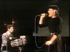 The Associates at Ronnie Scott's - stereo sound - YouTube
