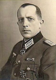✠ Alfred Haase (9 September 1898 - 24 February 2000) RK 01.04.1942 Major Kdr Pi.Lehr-Btl 2 und Fhr einer Kgr