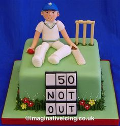 50th birthday cakes for men - Google Search                                                                                                                                                     More