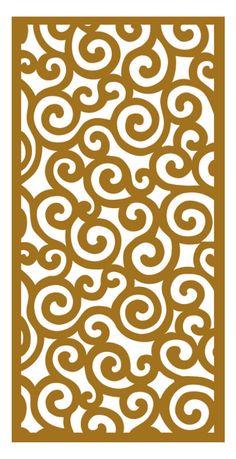 Katalog Panel Design A - Jasa Laser Cutting Laser Cut Screens, Laser Cut Panels, Laser Cut Wood, Wooden Wall Decor, Wooden Walls, Cnc Router, Cnc Cutting Design, Cnc Wood, Decorative Panels