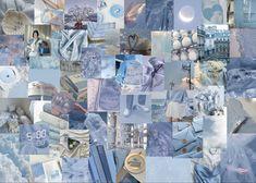 baby blue aesthetic MacBook wallpaper