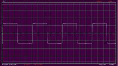 Square Wave Response at 1 kHz W / 8 ohms) Diy Electronics, Electronics Projects, Valve Amplifier, Electronic Schematics, Smart Home Automation, Vacuum Tube, Vacuums, Wave, Audio