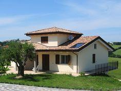 Case in legno fino a 150mq 5 - Vista esterna 2