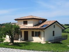 Casa Loft, Pool Houses, Bungalow, My House, Castle, Relax, Construction, Mansions, Architecture