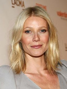 Gwyneth Paltrow on the benefits of v-steaming!