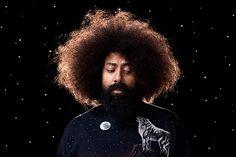 Reggie Watts! His insanity is inspirational.