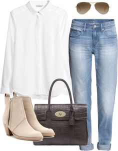"""""""Untitled #437"""" by dmarina17 on Polyvore"""