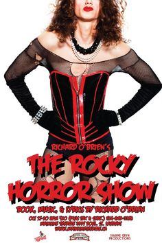 Richard O'Brien's The Rocky Horror Show - Montreal Monday's