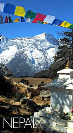 For mountain lovers or lovers of culture, Nepal is a stunning destination. We spend a month in Nepal, after the earthquake, exploring Kathmandu, Pokhara and the Everest region treks. Travel in Nepal.
