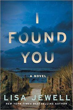 I Found You: A Novel: Lisa Jewell