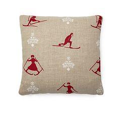Kissen mit Alpennostalgie-Motiv, händisch im Bregenzerwald mit Bio-Dinkelspelzen befüllt, hilft bei Verspannungen – jetzt bei Servus am Marktplatz kaufen. Throw Pillows, Alps, Nostalgia, Toss Pillows, Cushions, Decorative Pillows, Decor Pillows, Scatter Cushions
