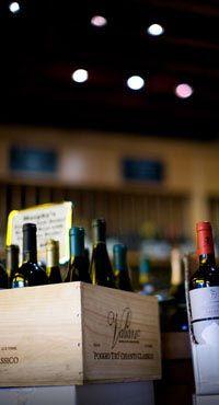 Calling all wine-o's: Try Murphy's Atlanta Restaurant/Bakery/Wine Shop in Virginia Highlands