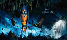 Tiger Beer Halloween by JamieToh , via Behance Creative Advertising, Advertising Design, Tiger Beer, Beer Packaging, Spooky Halloween, Print Ads, Food Design, Photo Manipulation, Graphic Design Inspiration
