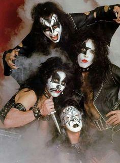 KISS~1974