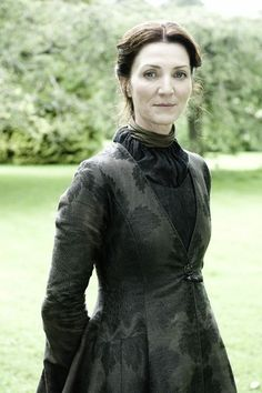 Michelle Fairley as Catelyn Stark, Game of Thrones Catelyn Stark, Ned Stark, Game Of Thrones Costumes, Game Of Thrones Tv, Game Of Thrones Characters, Got Costumes, Movie Costumes, Costume Ideas, Valar Morghulis