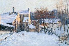 Camille Pissarro, European Paintings, Classic Paintings, Edgar Degas, Impressionist Landscape, Landscape Paintings, Landscapes, Impressionist Paintings, Oil Paintings