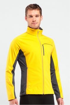 #icebreaker men's blast jacket is a lightweight technical outer layer that is great for runners and cyclists