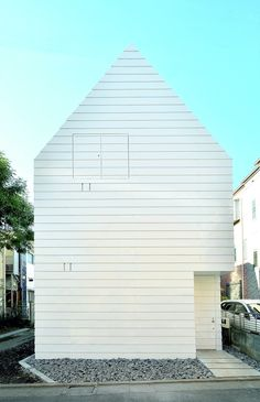 Gallery - Townhouse in Takaban / Niji Architects - 1