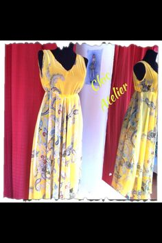 Veil dress