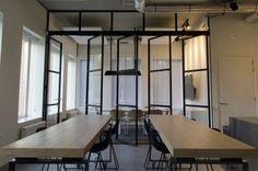 Bakery offices, Oldenzaal - Bea Portabella