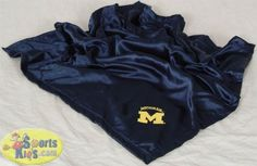 Michigan blankie :)