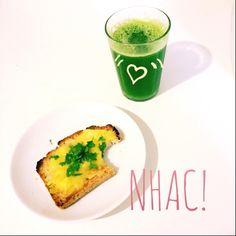 Café, Suco Verde e o Pãozinho nosso de cada dia… | Cozinho, logo Existo
