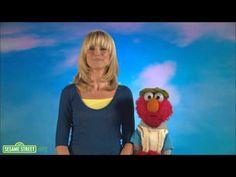Sesame Street: Heidi Klum: Compliment - YouTube