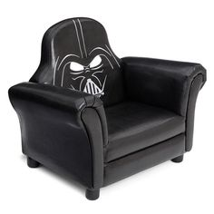 Amazon.com - Star Wars Upholstered Chair- Darth Vader -