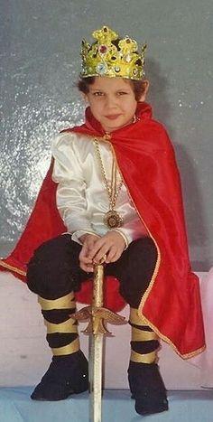 Disfraz de Principe