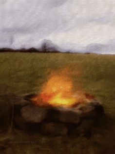 Gather up the Yule greens after Twelfth Night and save. At Imbolc, burn the greens to send winter on its way.