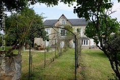Blois résidentiel | Cabinet LOIRE et CHARME Immobilier - Blois