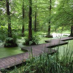 Nice Botanischer Garten Bochum Deutschland