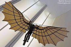 """PhotoJournalism: """"Leonardo Da Vinci: Man, Inventor, Genius"""" exhibit"""