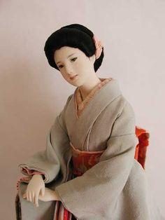 七夕 人形