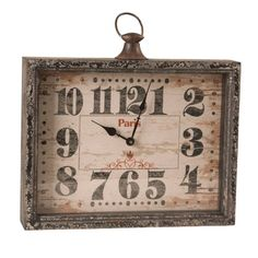 Wilco Imports Metal Pocket Watch Table Clock 17 by 3-1/2 by 13-Inch Wilco Imports http://www.amazon.com/dp/B0069J07EU/ref=cm_sw_r_pi_dp_YtTLwb0HMGR3B