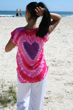 www.ladywatego.com Surf Outfit, Clothing Labels, Beach Dresses, Rainbow Colors, Spring Summer Fashion, Tie Dye, Beachwear, Surfing, Summer Outfits