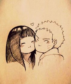 Cheekie... cheekie... play cheekie with Naruhina, do you want?