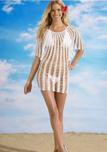 crochet-beach-tunic