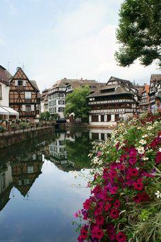 Estrasburgo, Francia.