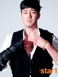 Oh Snap! Why, So Ji-sub, whyyyyy? » Dramabeans » Deconstructing korean dramas and kpop culture