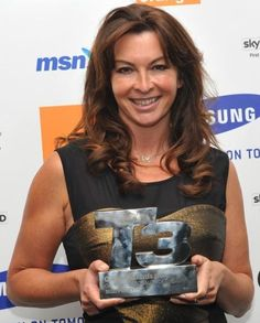 Suzi Perry (The Gadget Show)