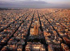 Drone ile Çekilmiş En iyi Manzara Fotoğrafları