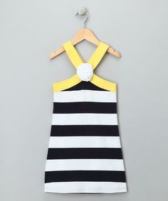 If we're ever country club members, I'll purchase this dress for Kiana.