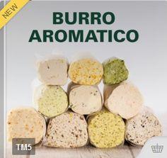 Burro aromatico