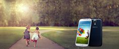 Samsung Galaxy S4 - New Samsung Galaxy Smartphone, Galaxy S4 Specification - Samsung India