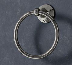 Mercer Towel Ring
