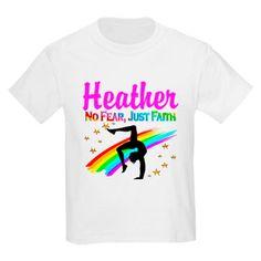 GYMNAST DREAMS T-Shirt http://www.cafepress.com/sportsstar/10114301  #Gymnastics #Gymnast #IloveGymnastics #Gymnastgifts #WomensGymnastics #PersonalizedGymnastics #Gymnastinspiration