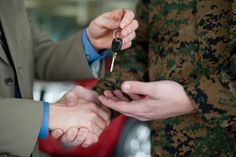Looking for military auto loans? Military Auto Loans and vehicle financing for those in the military with good or bad credit. https://www.carloannocredit.ca/military-car-loans.php