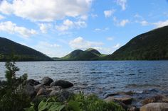 Lindbergh, Pond, Mountains, Nature, Photography, Travel, Voyage, Water Pond, Viajes